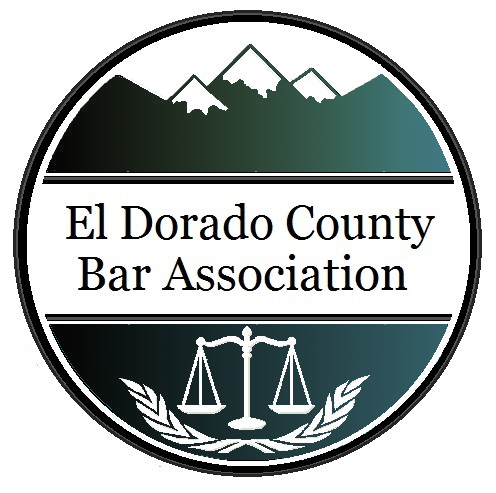 El Dorado County Bar Assoc  - About